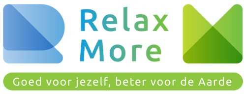 Relax More Shop Logo