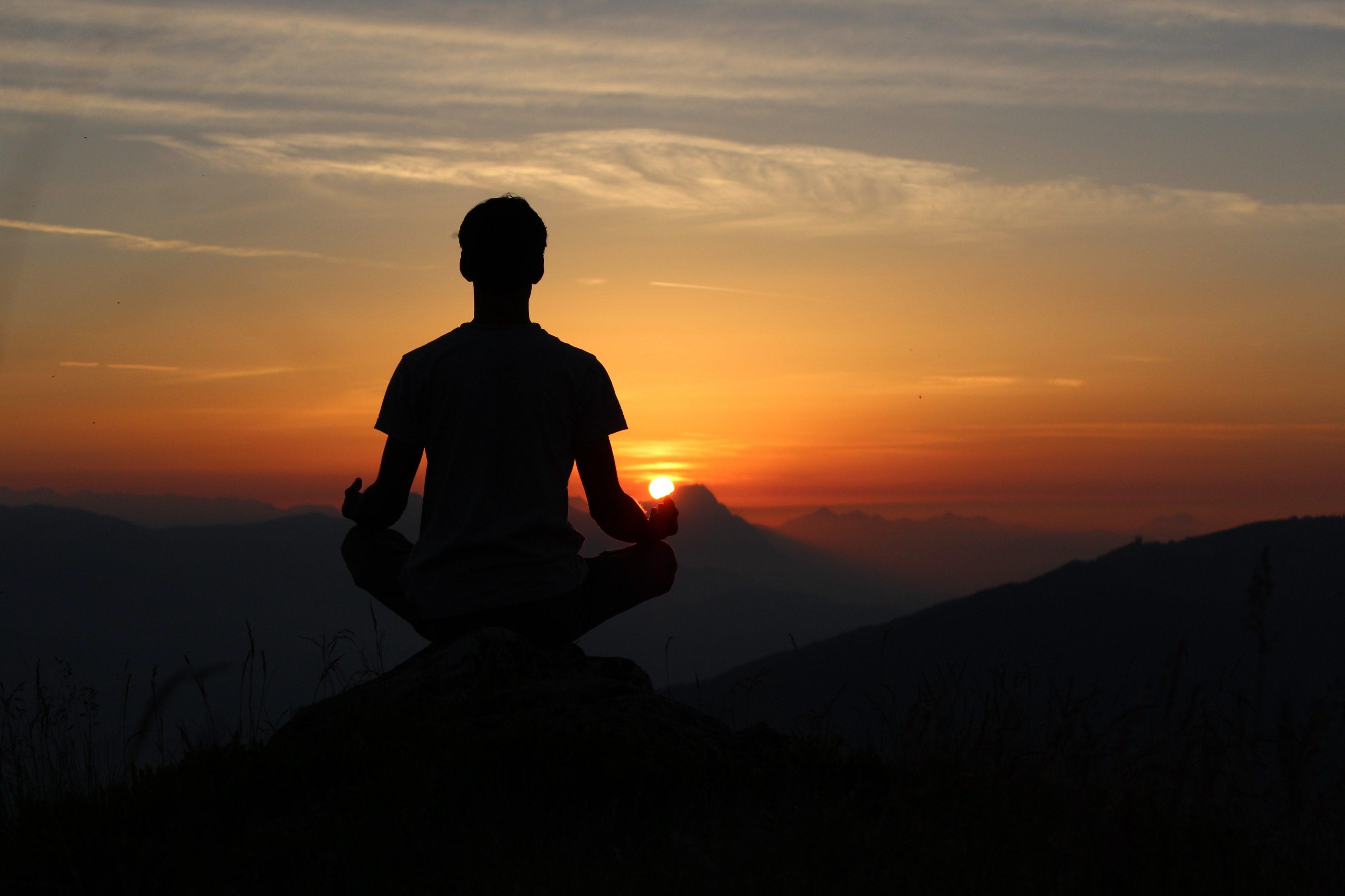 Relax More - Aandacht is het uitgangspunt van alle spirituele wegen