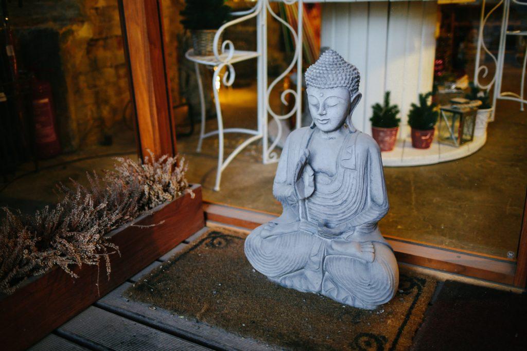 Relax More - De oorsprong van Mindfulness (1)