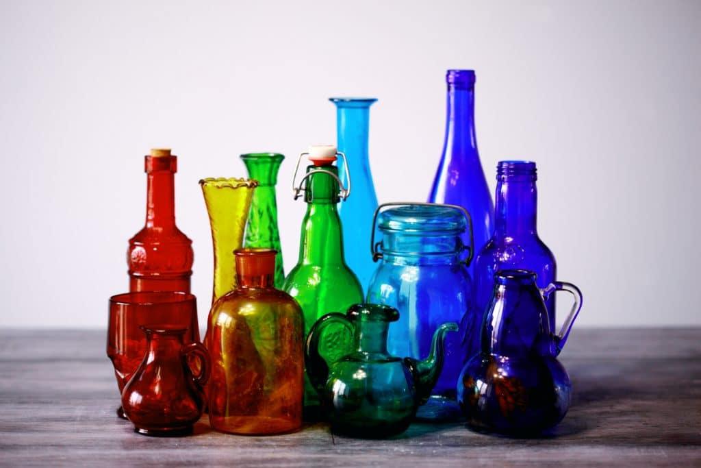 Relax More - Een halfvol glas weegt evenveel als een halflege