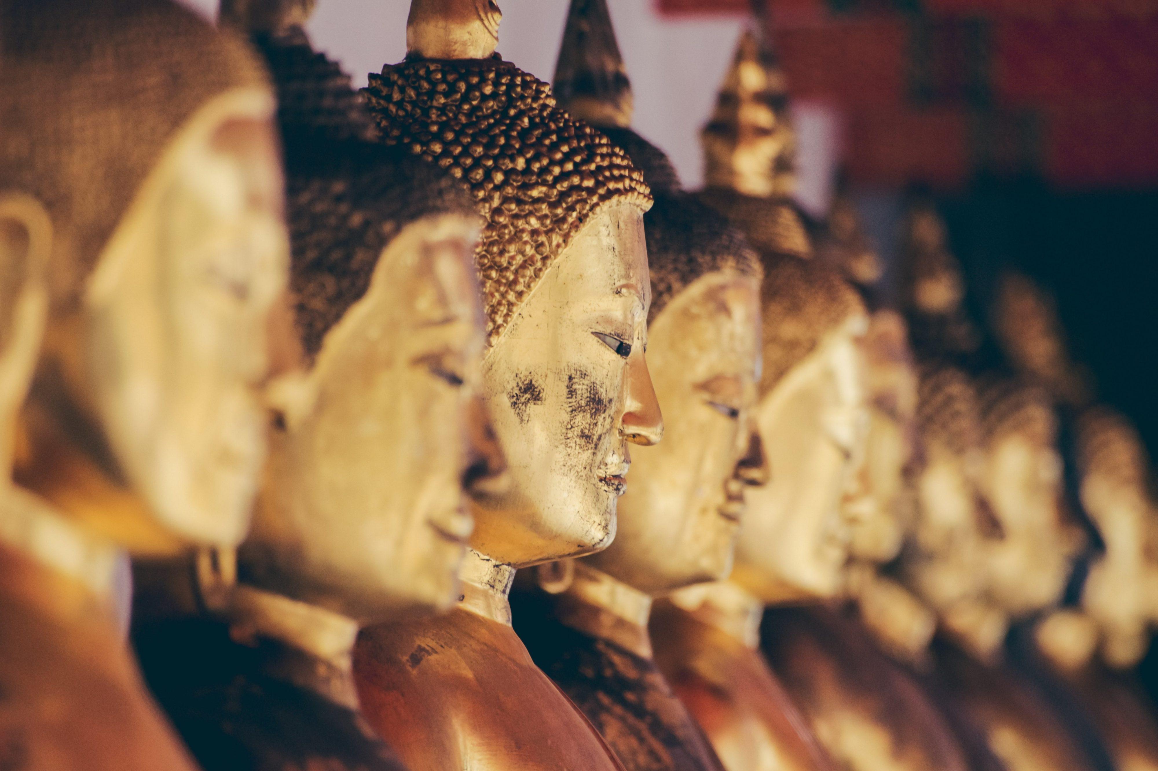 Relax More - Mindfulness, niet meer wat het geweest is...