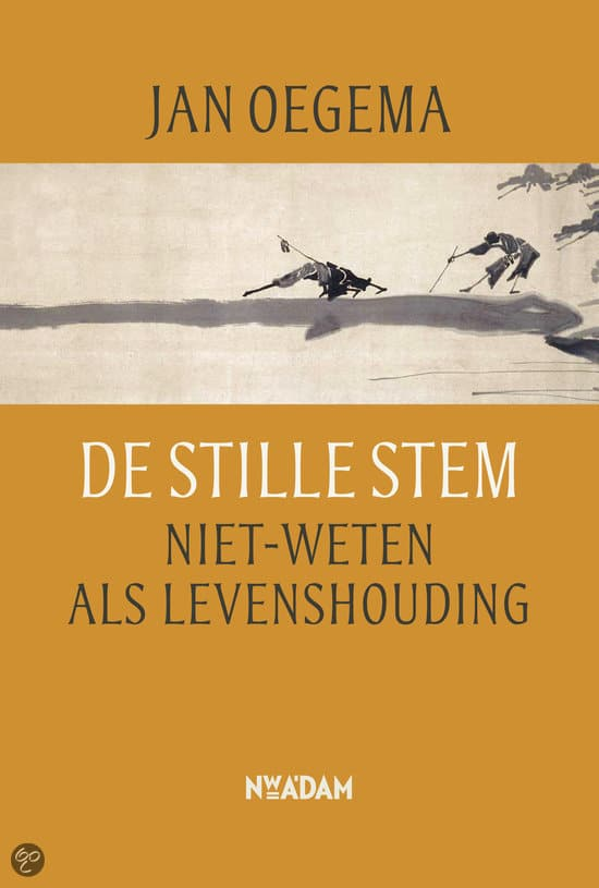 Relax More - De stille stem