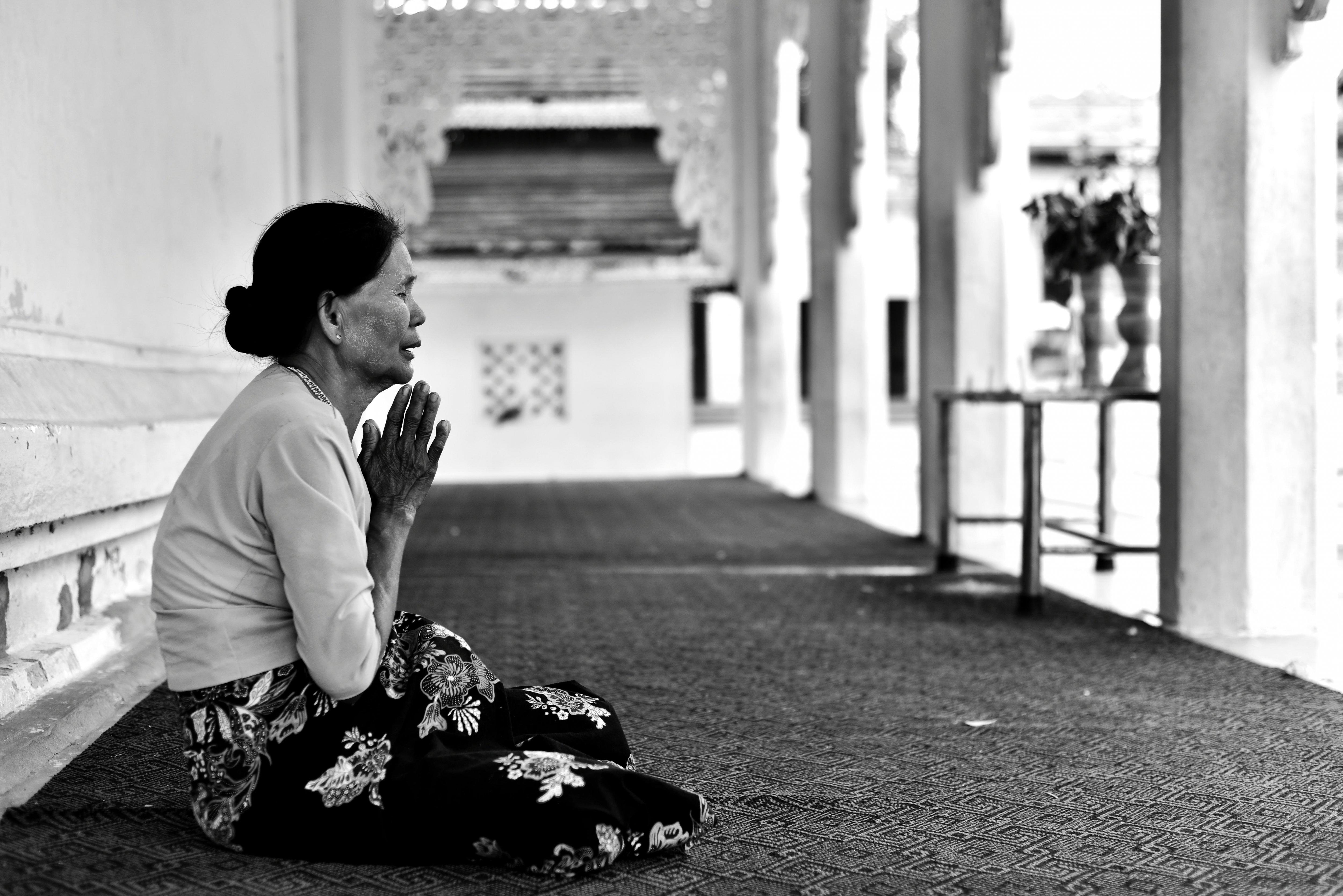 Relax More - Meditatie lijkt veroudering in het brein tegen te gaan 1