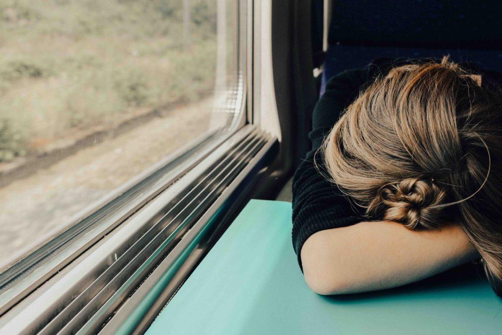 Relax More - 13% van de werknemers is emotioneel uitgeput