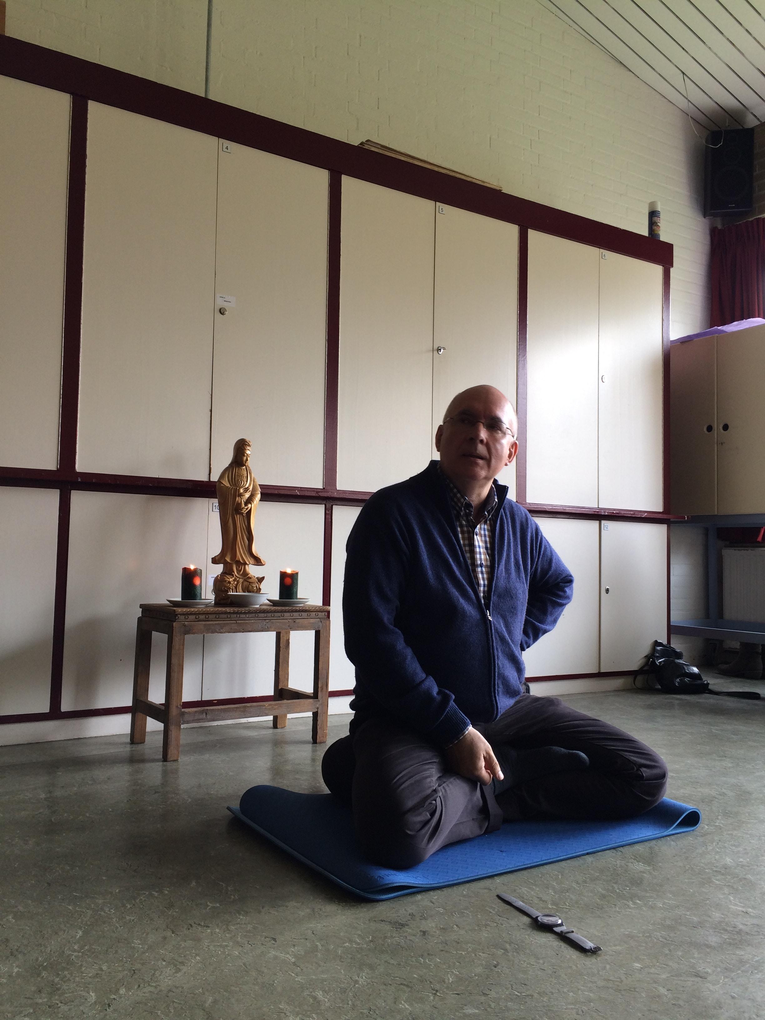 Relax More - Hoe betrouwbaar zijn mindfulnesstrainers, welke zijn hun motieven?