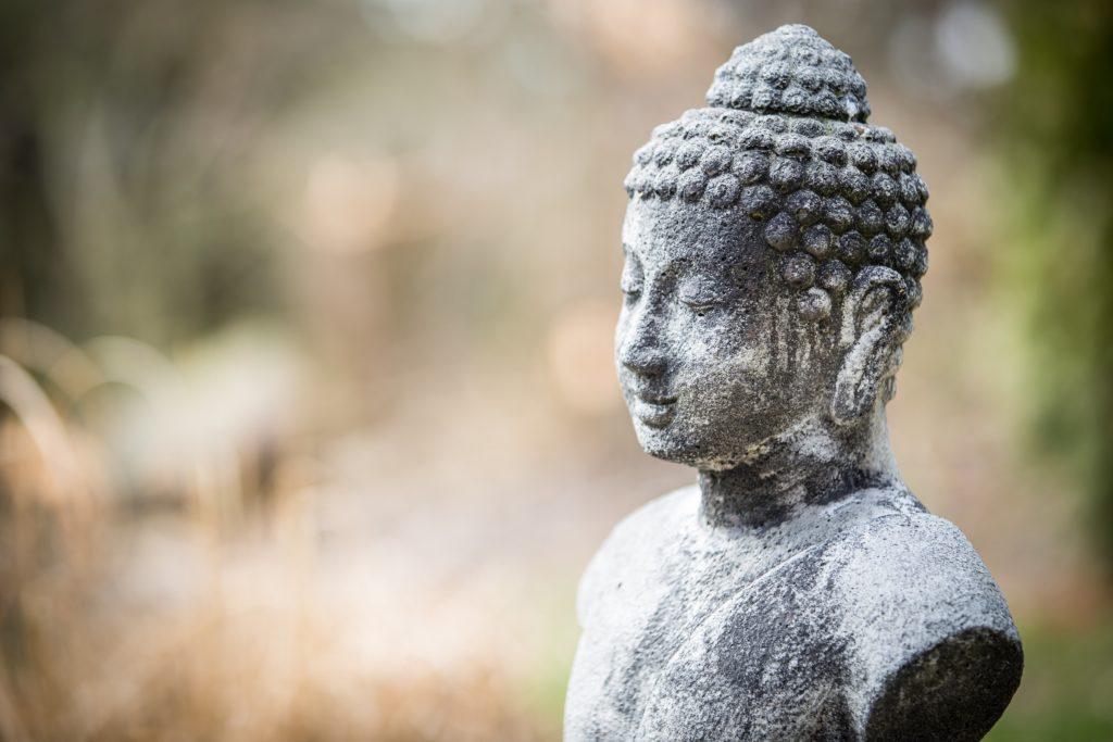 Relax More - De oorsprong van Mindfulness (2)