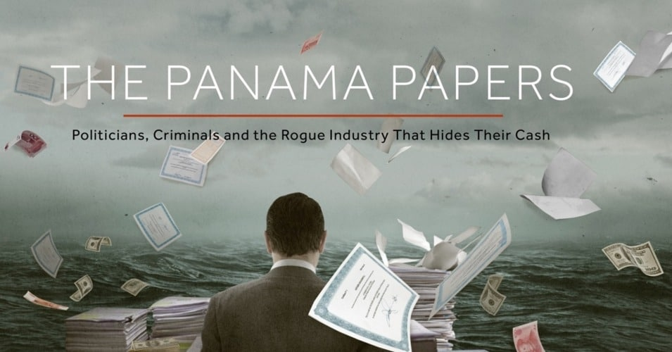 Relax More - Panama Papers