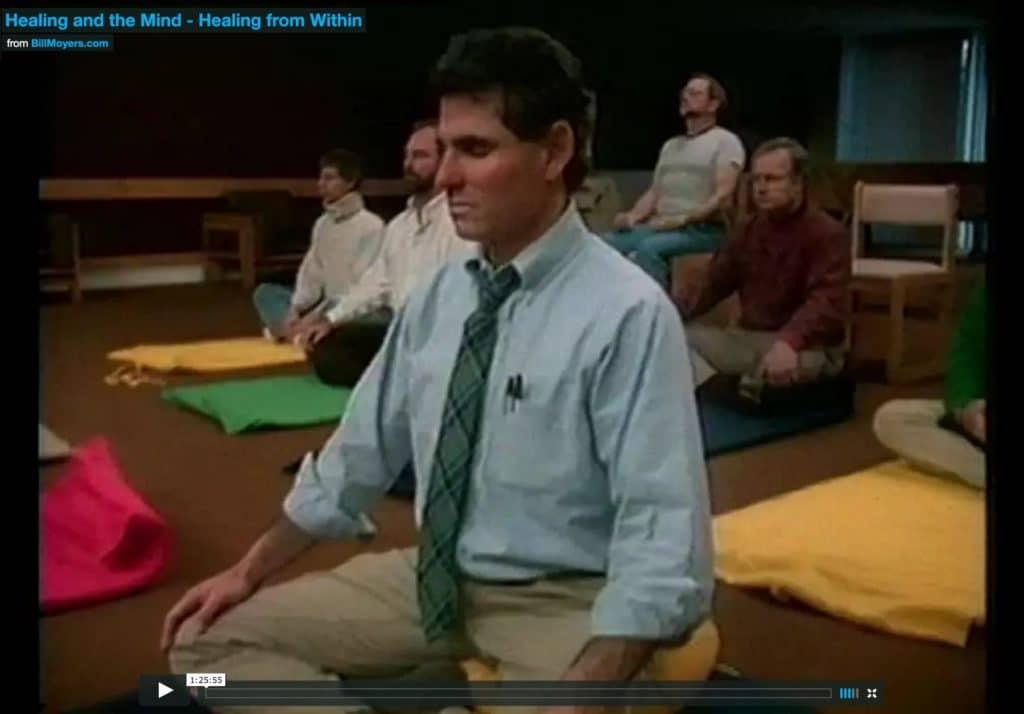 Relax More - Mindfulness: van Amerika naar de Groningse klei (1)