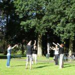 Relax More - Zomerlessen in het park 1
