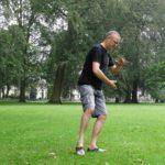 Relax More - Zomerlessen in het park 9