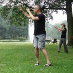 Relax More - Zomerlessen in het park 18