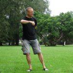 Relax More - Zomerlessen in het park 22