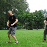 Relax More - Zomerlessen in het park 28