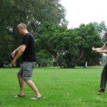 Relax More - Zomerlessen in het park 29