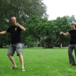 Relax More - Zomerlessen in het park 35