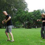 Relax More - Zomerlessen in het park 36