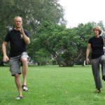 Relax More - Zomerlessen in het park 44