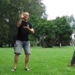 Relax More - Zomerlessen in het park 46