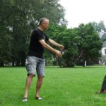 Relax More - Zomerlessen in het park 47