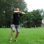 Relax More - Zomerlessen in het park 51