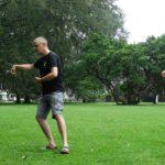 Relax More - Zomerlessen in het park 92