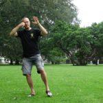 Relax More - Zomerlessen in het park 123