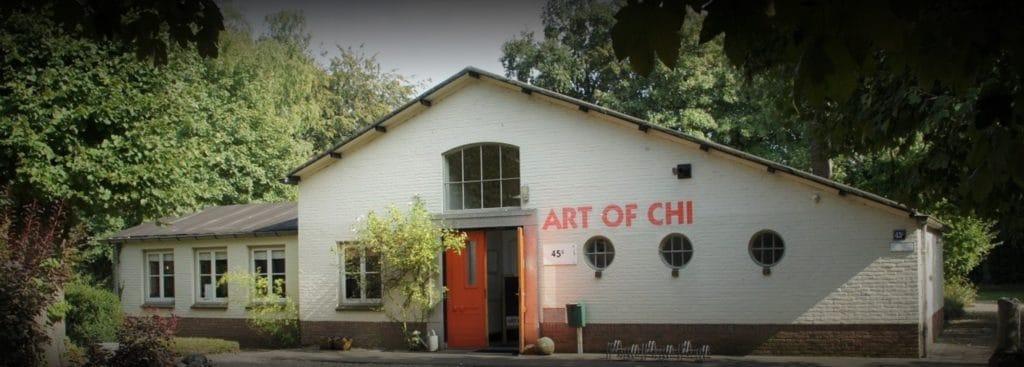 Relax More - Art of Chi in Eefde