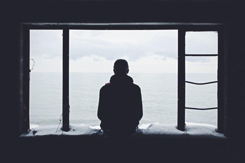 Relax More - Naar begrip en openheid rond depressie