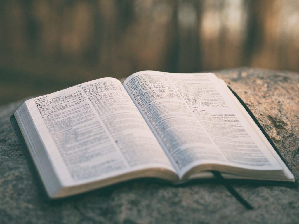 Relax More - Mindfulness past in een christelijk leven