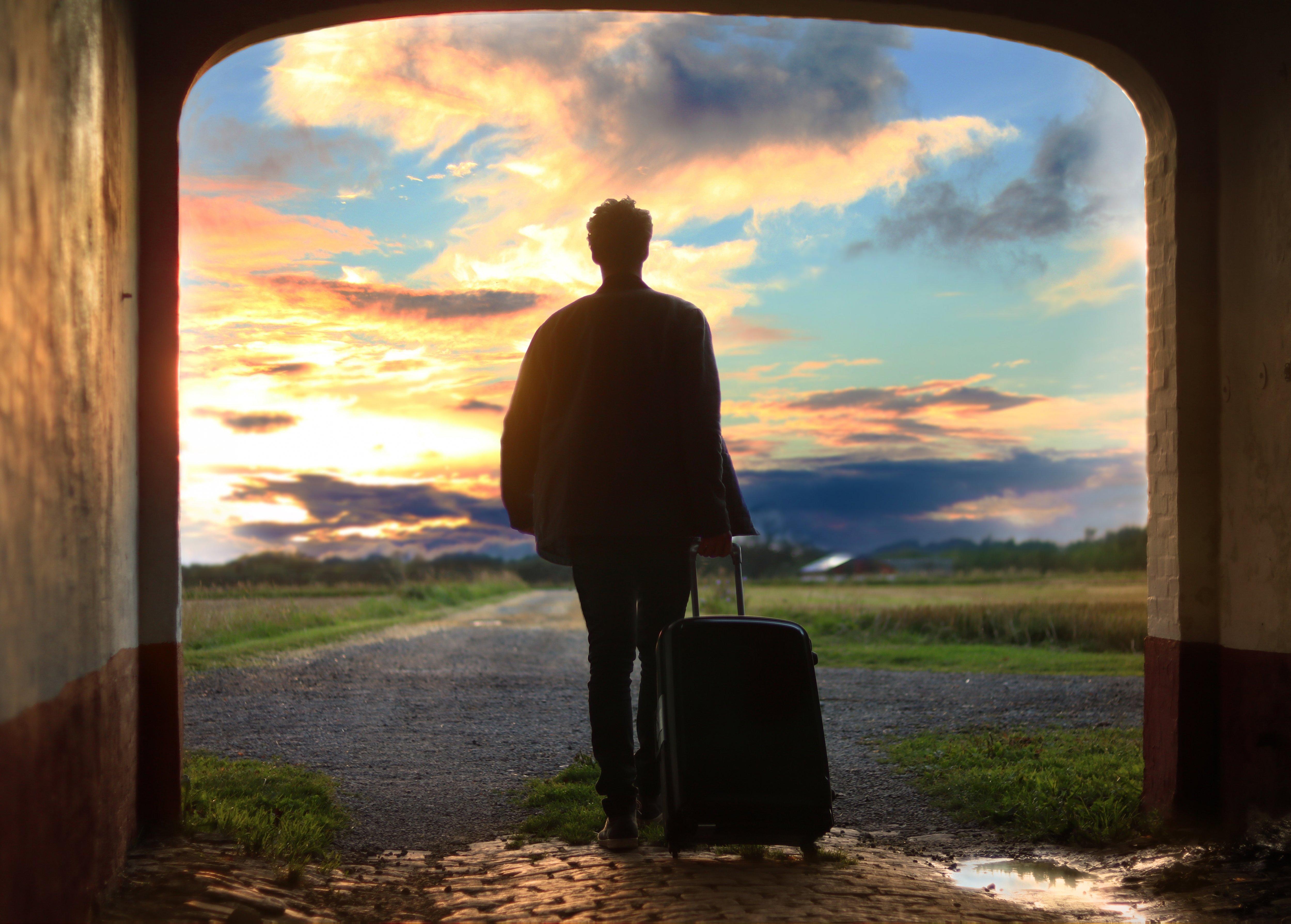 Relax More - Waarom het leven géén reis is