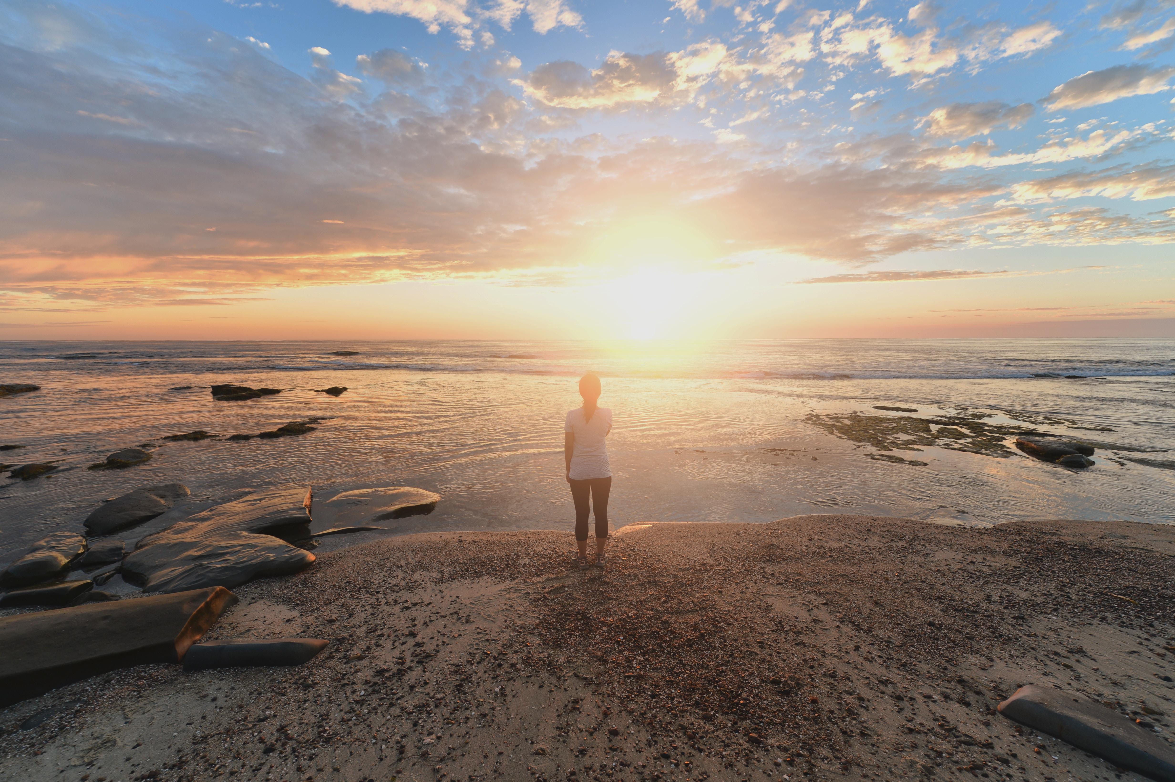 Relax More - Multiple Sclerose, mindfulness helpt bij de kwaliteit van leven