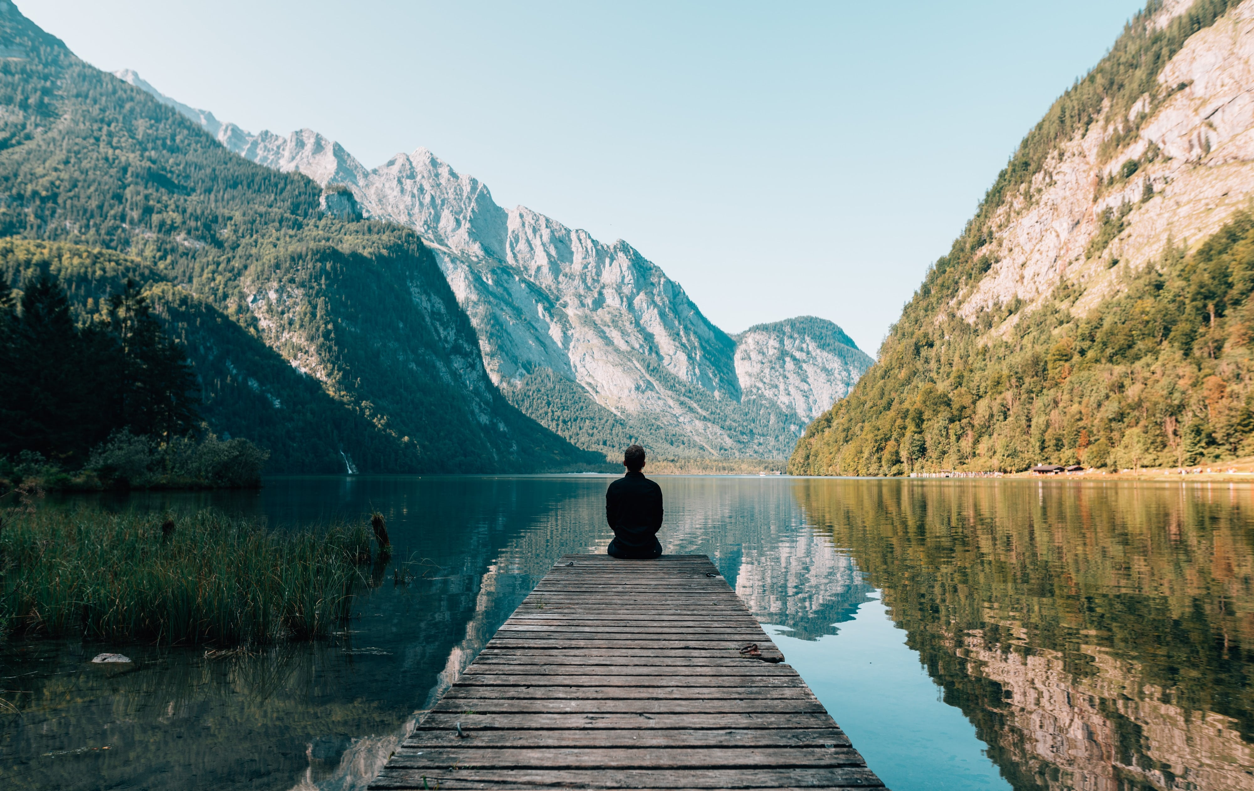 Relax More - Gebed voor sereniteit
