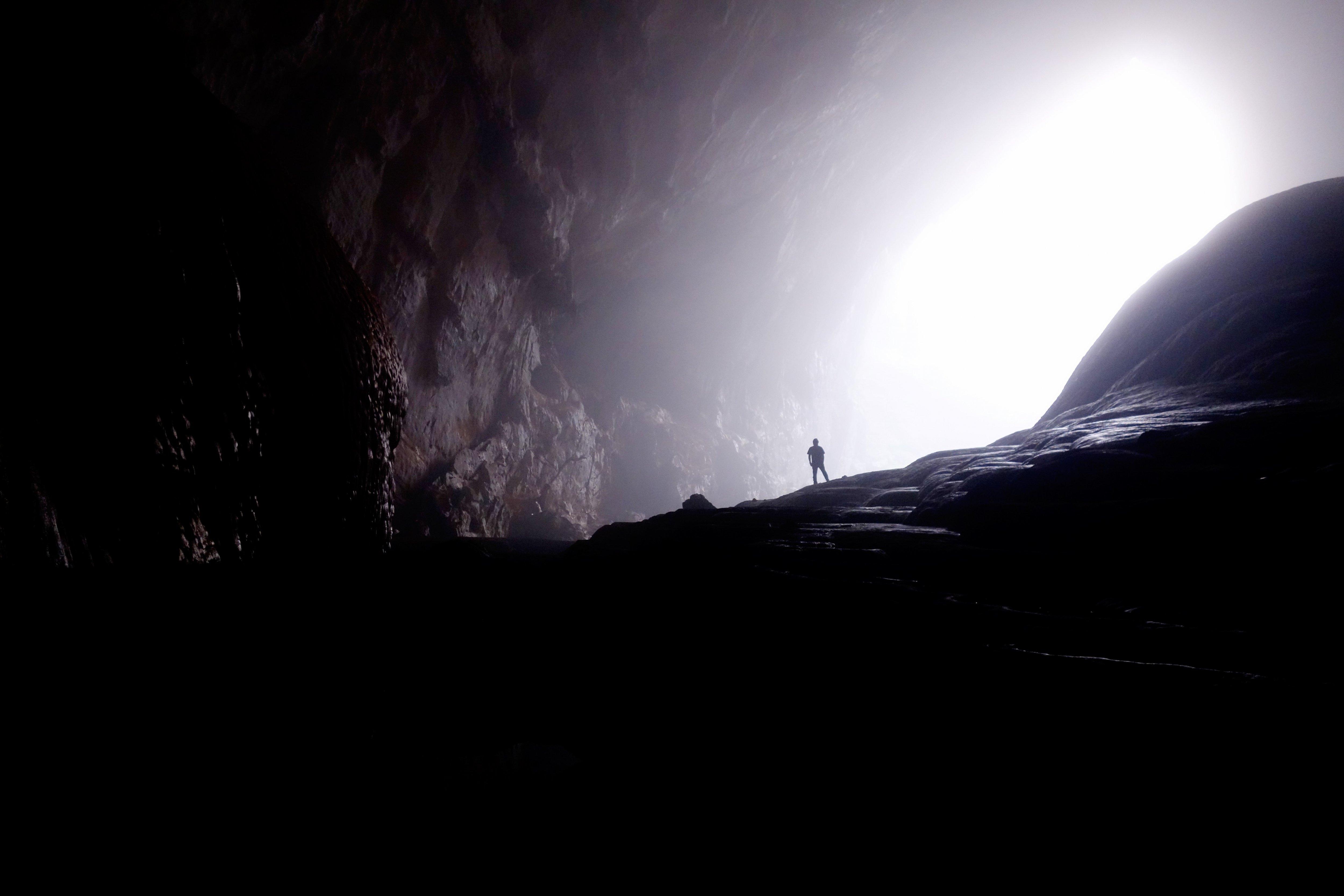 Relax More - Twaalf jaar in een grot 2