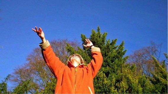 Relax More - Qigong in de Kerstvakantie