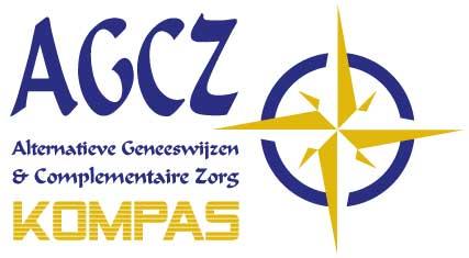 Logo AGCZ kompas