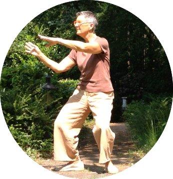 Relax More - Qigong - Bouwen aan innerlijke kracht en energie