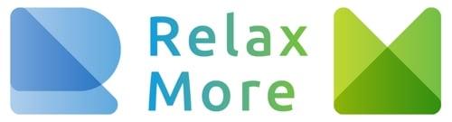 Relax More Logo