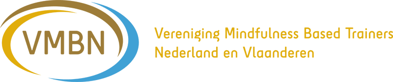 MBSR-/Mindfulnesstrainer Ronald de Caluwé is VMBN lid categorie 1.